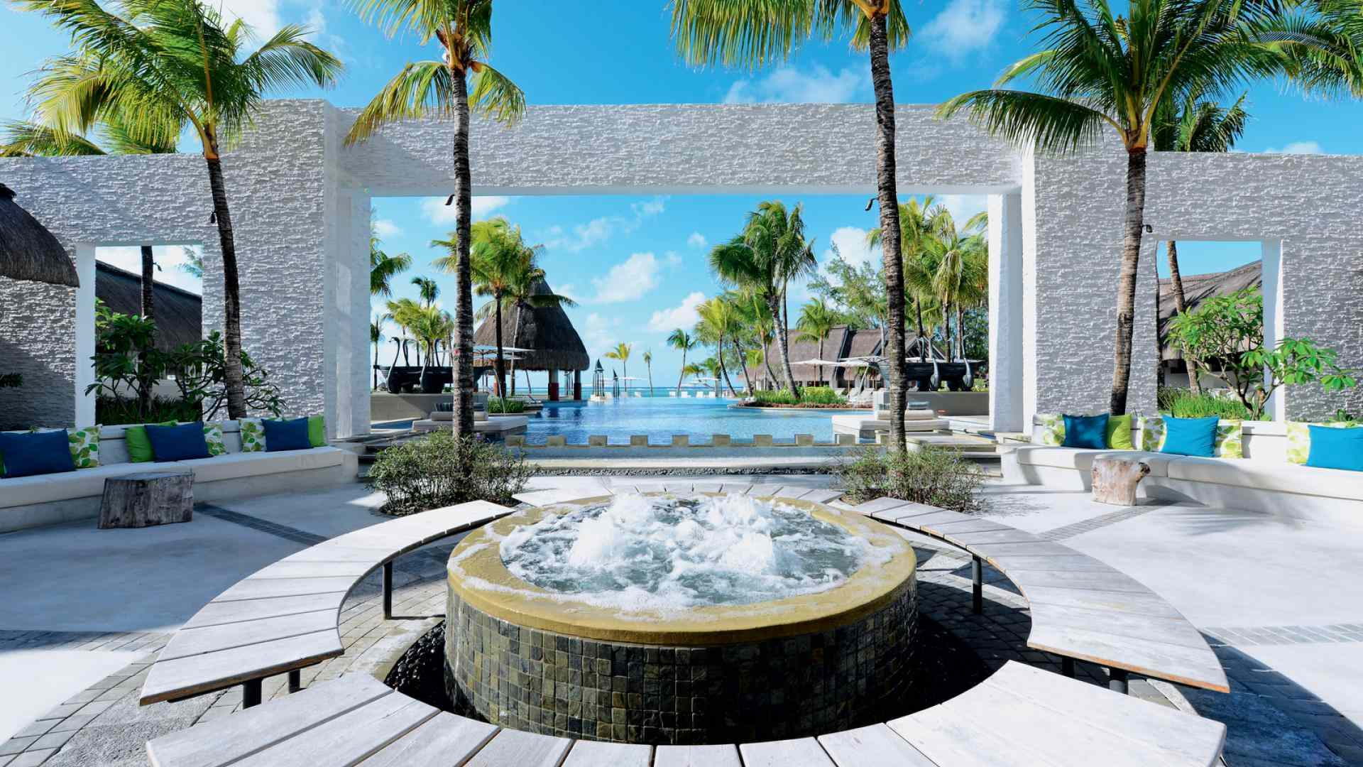 Ambre A Sun Resort Mauritius An Adult Only Hotel In Mauritius